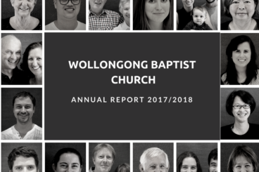 WBC Annual Report 2018