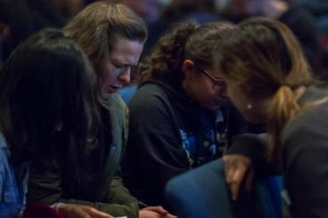 Online Prayer Meetings
