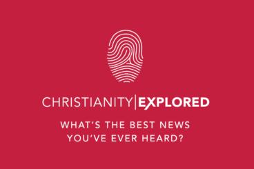 Christianity Explored