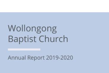 WBC Annual Report 2019/2020